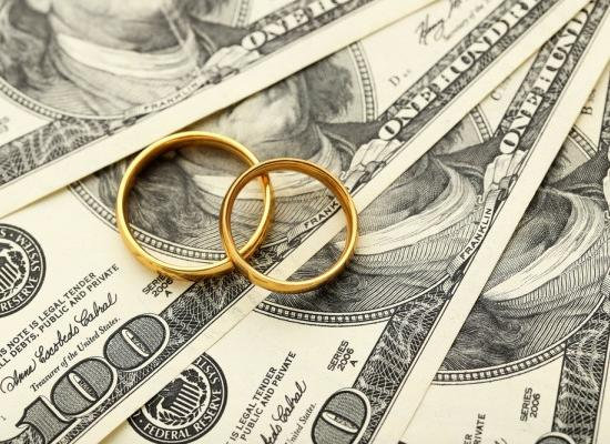 So, here are 4 ways to keep your money from ruining your marriage (in no particular order):