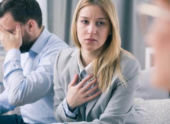When TRUST Has Been Broken in Your Marriage-0