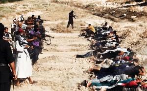 ISIS Atrocities