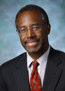 Photo courtesy of https://www.carsonscholars.org/galleries/dr-ben-carson-photos