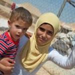 syrian kid
