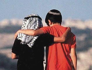 Friendship among Muslim and Jewish youths