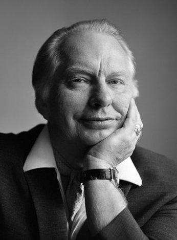 Scientology Founder L. Ron Hubbard