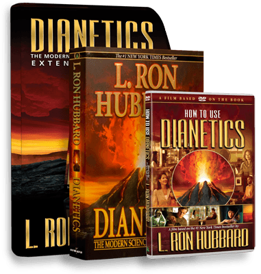 Extension Course for Dianetics: The Modern Science of Mental Health by L. Ron Hubbard
