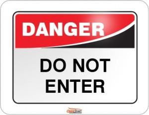 Lrg-149-rbw-md-do-not-enter