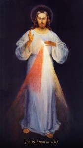 True_Original_Painting_Divina_Misericordia_Jesus_Trust_Faustina_Painter_Eugeniusz_Kazimirowski_1934