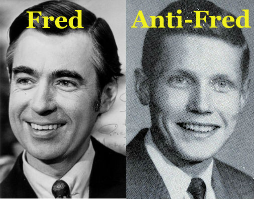 Fred And Anti Fred A Grace Note Fred Clark