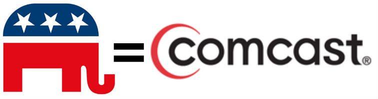 GOPComcast