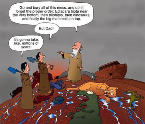 FloodGeology