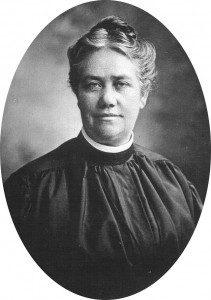 Bishop Alma Bridwell White Supremacist.