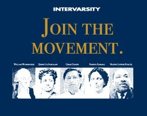 InterVarsity is retracting its support for #BlackLivesMatter. But IV is still selling these Martin Luther King Jr. T-shirts.
