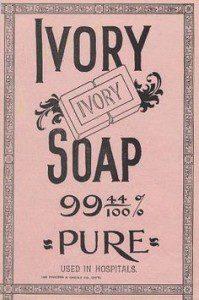 IvorySoap