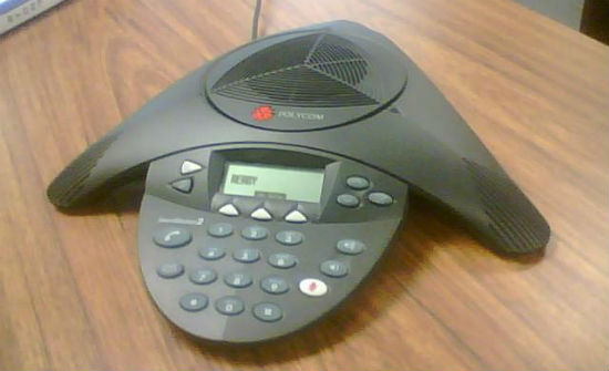 Conferencecallphone