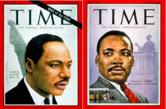 """""""C. S. Lewis and Reinhold Niebuhr (to take just two examples) were famous men — appearing on the cover of Time in 1947 and 1948, respectively."""""""