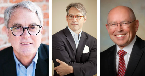 Pollster George Barna, radio host Eric Metaxas, and theologian Wayne Grudem all signed their names to a toxic melange of bigoted alt-right conspiracy theories.