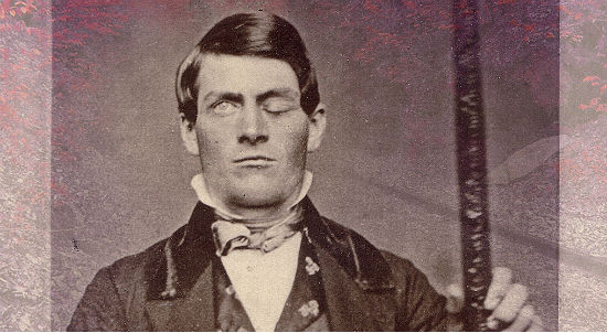 "Biblical counselors know that Phineas Gage suffered from a spiritual ailment and not, as secular, therapeutic ""doctors"" claimed, from having a 3-foot iron rod pass through his skull."