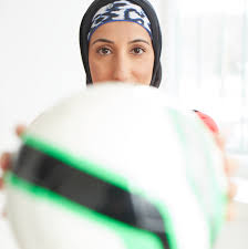 Shireen-Ahmed