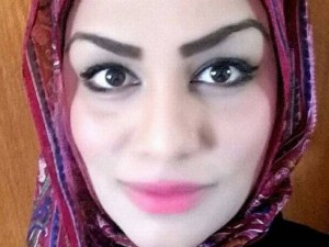 Tahera-Ahmad