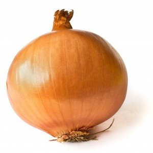 formal onion of faith
