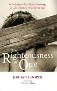 Righteousness of One