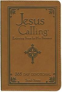 jesuscallingleather