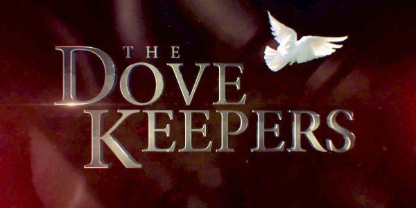 Dovekeepers-logo
