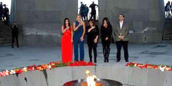 Kim-Kardashian-Armenia