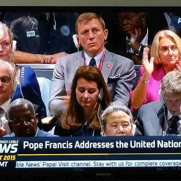 Daniel-Craig-Pope-UN