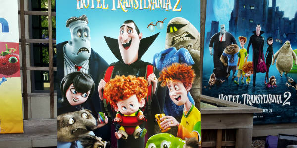 hotel transylvania 2 sweet but with a little fang kate o hare