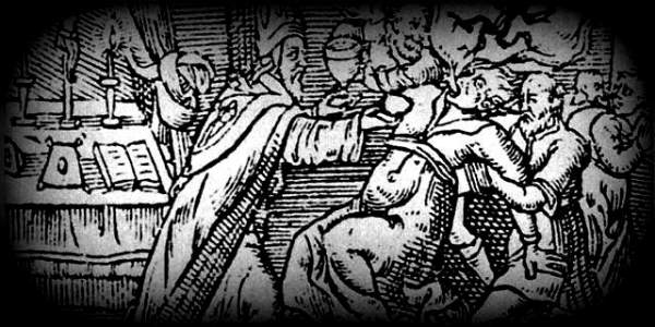 Medieval-exorcism