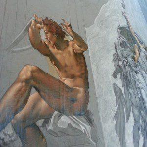 Sistine Chapel Fiat