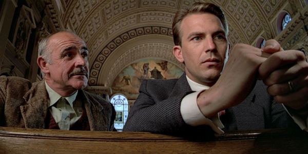 The Untouchables-Sean-Connery-Kevin-Costner