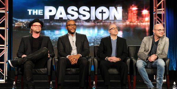 The Passion-FOX