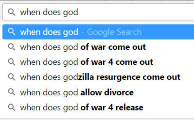 when-does-god