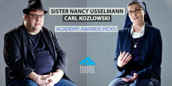 Academy-Awards-Predictions