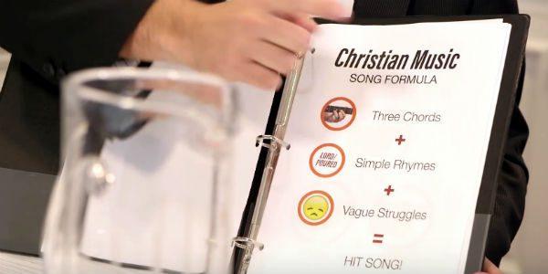 John-Crist-Christian-Music