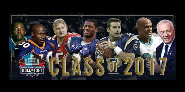 NFL-Hall-of-Fame