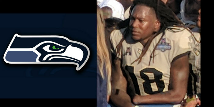 a23e76c4 Seahawks Rookie Shaquem Griffin: 1 Team, 2 Brothers, 3 Hands | Kate ...