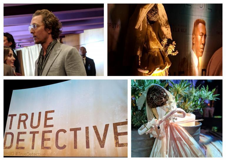 True Detective Season 3 Index - TRUE DETEKTIF SEASON 3