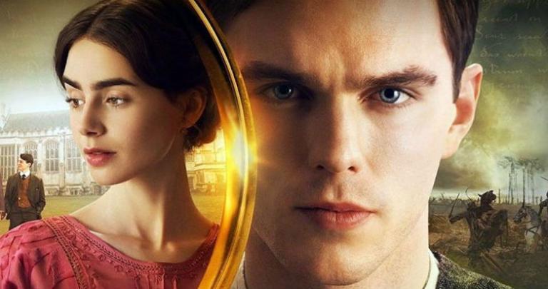 'Tolkien' Biopic: ...