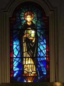 Eglésia de Sant Tomàs d'Aquino de Barcelona, by Jordiferrer, Wikimedia Commons