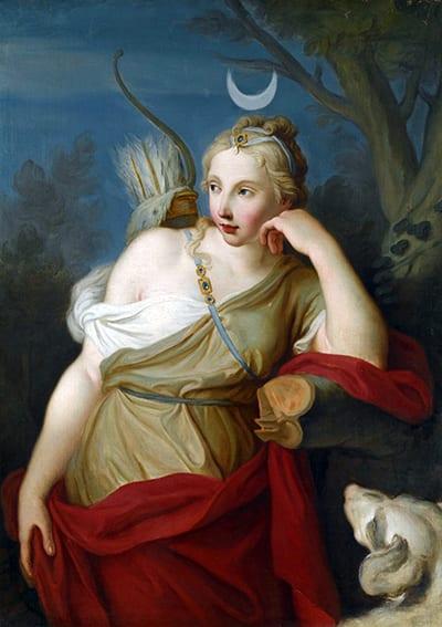 Goddess, Artemis