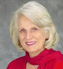 Maria Kay Simms