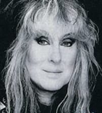 Laurie Cabot