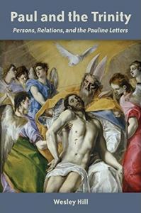 paul trinity cover
