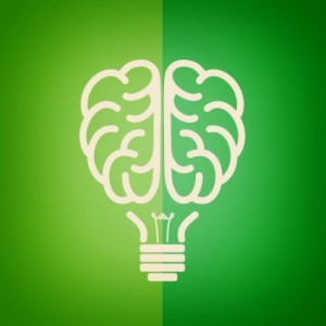 green-lightbulb-brain--green-concept