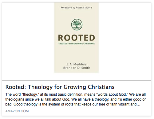 Rooted on Amazon