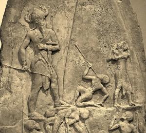 nephilim giant sumerian anunnaki