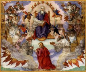 Revelation ancient art