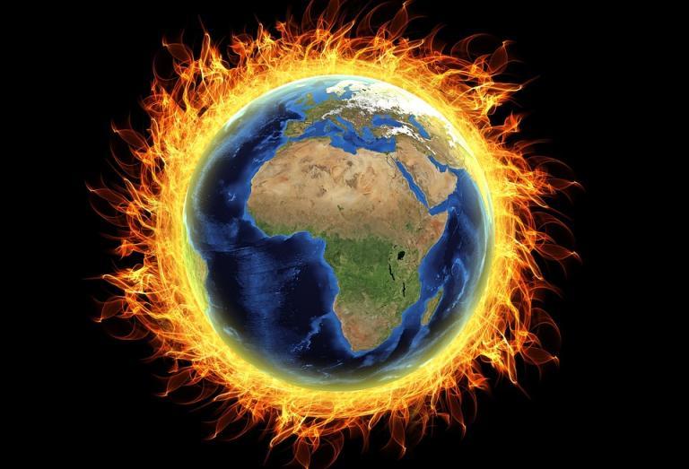 https://pixabay.com/en/global-warming-burning-earth-burning-1494965/